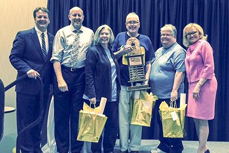 Winning the Spelling bee 2015