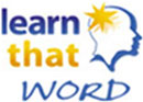 LearnThatWord logo