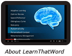 About LearnThatWord